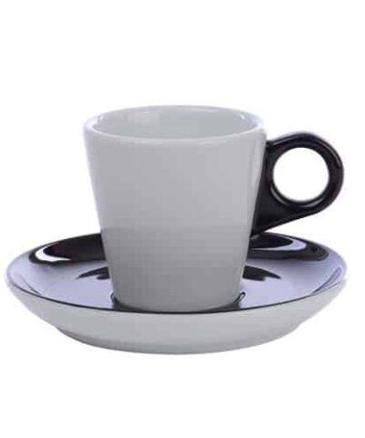 Espresso kop 6 cl. - Color Me! Black