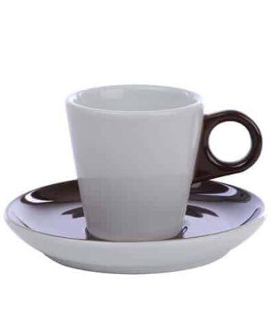 Cappuccino kop 20 cl.