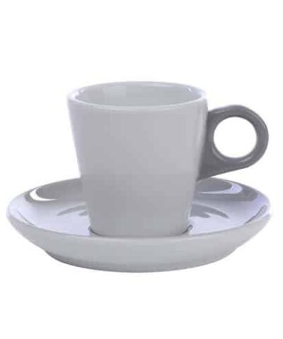 Espresso kop 6cl. - Color Me! Grey