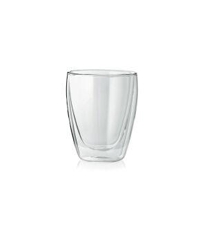borosilikatglas Cappuccino