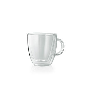 Enjoy borosilikatglas Krus m/hank 150ml